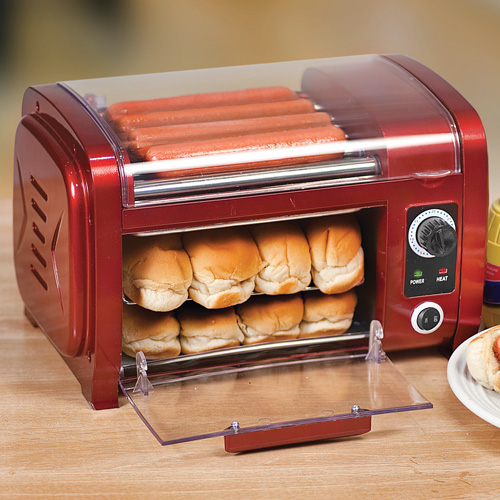 Can You Make Hot Dogs In A Toaster Oven