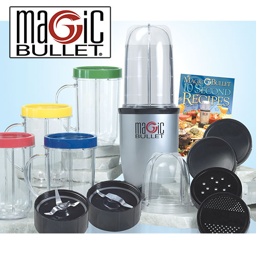 Magic Bullet Set