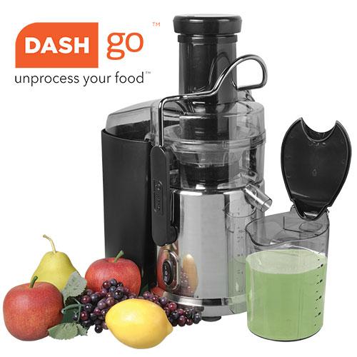 Dash Juice Extractor