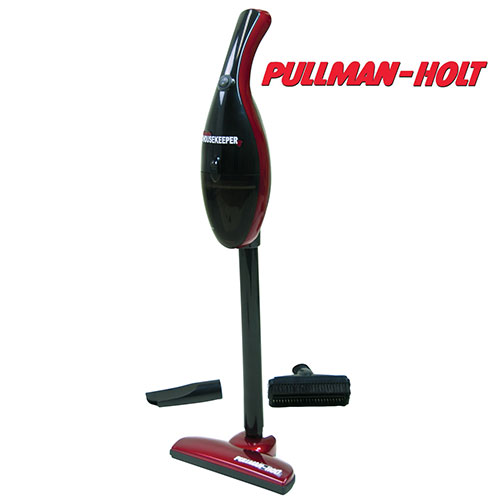 Pullman-Holt Executive Housekeeper Hand/Stick Vacuum