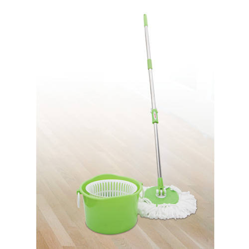 '3-Pc. Spin & Mop Set'