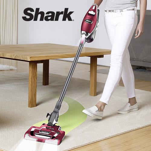 'Shark Rocket Deluxe Pro Vac'