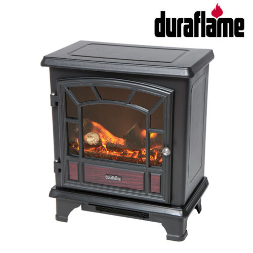 Duraflame Dfs 550 9 Electric Stove Ebay