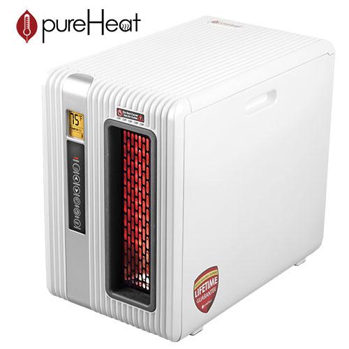 'Pureheat Air Purifier & Heater'