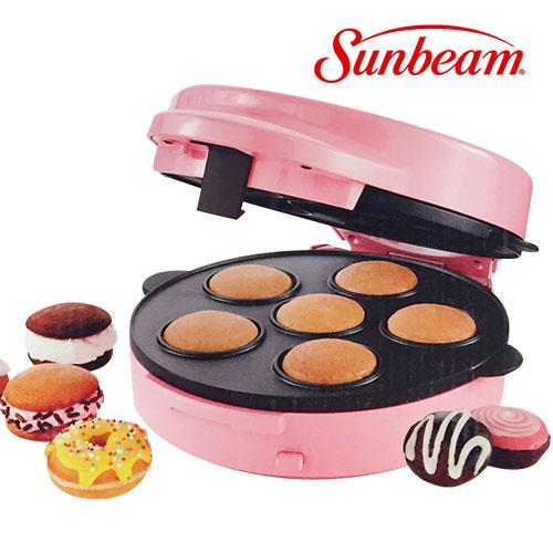 'Sunbeam Mini-Dessert Makers'