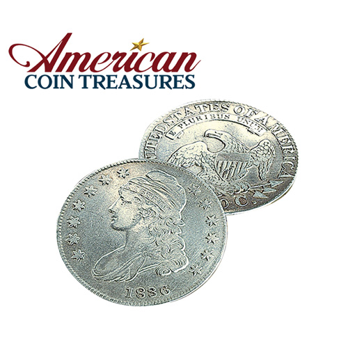 'Pre-Civil War Silver Half Dollar'