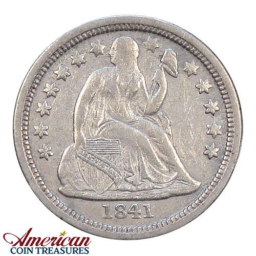 Liberty Silver Dime