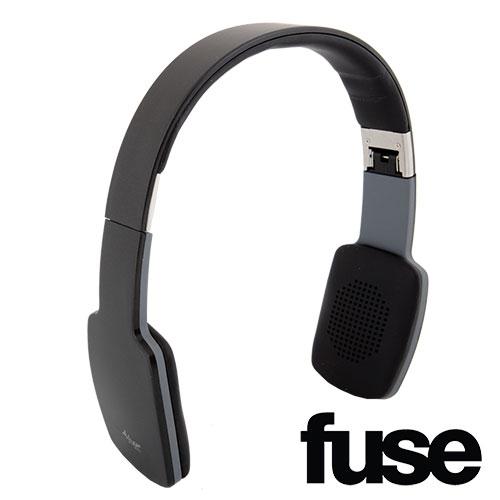Fuse On-Ear Bluetooth Headphones