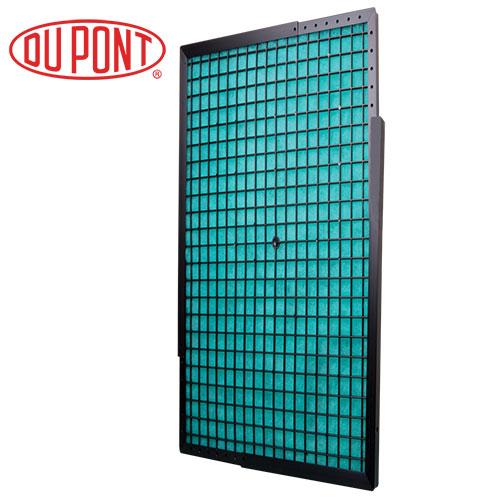 ' Dupont Washable/Adjustable Filter'