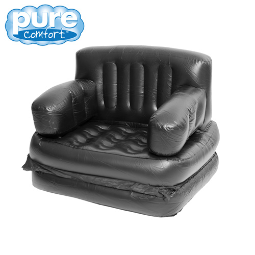 'Inflatable 5-In-1 Chair'