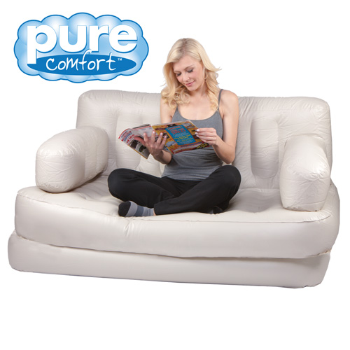 '5-in-1 Inflatable Sofa Bed'