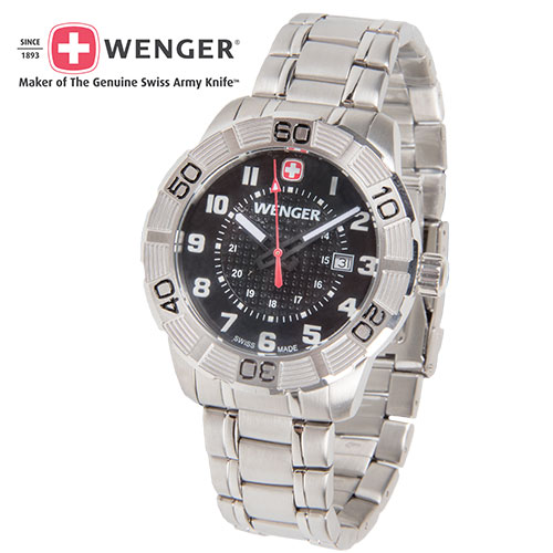 'Wenger Roadster Watch'