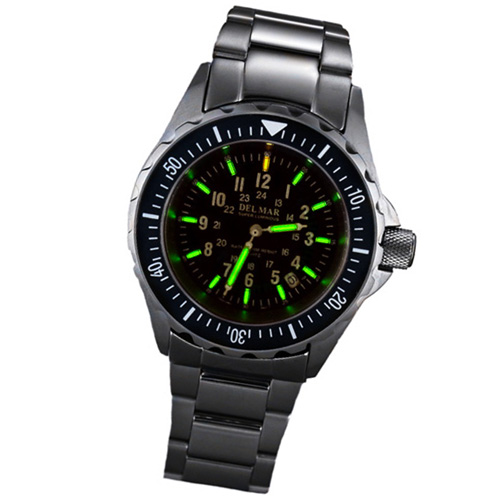 '200 Meter Divers Watch'