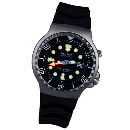 'Professional Divers Watch'