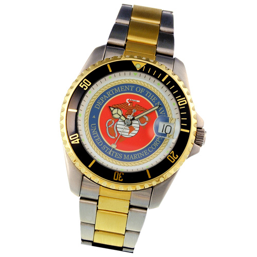 Marines Dress Watch