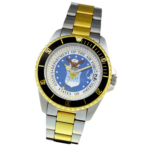 'Air Force Dress Watch'