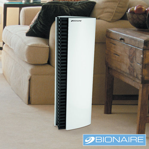 'Bionaire Tower Purifier'