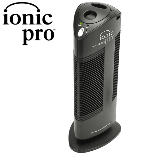 Ionic Pro Air Purifier : Heartland america product no longer available