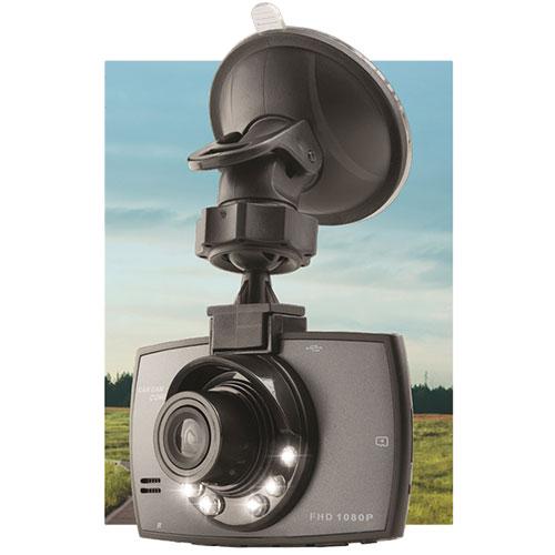 '1080P HD Car Digital Video Recorder'