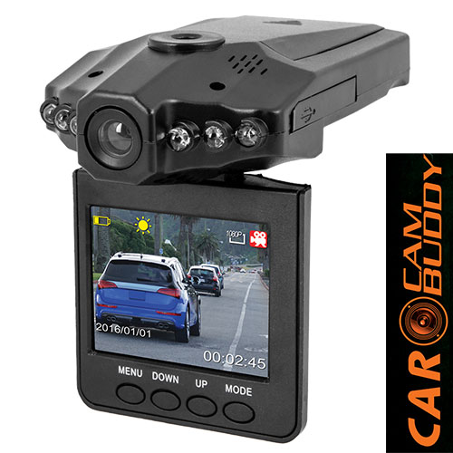 Car Cam Buddy Dash Camera