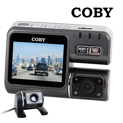 'Coby Car Cam'
