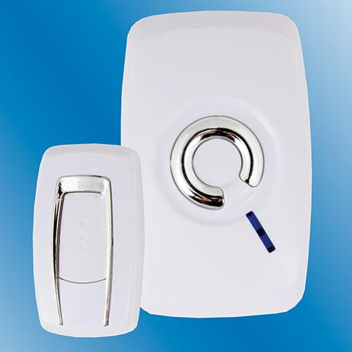 'Wireless Digital Doorbell'