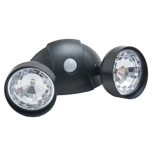 'Wireless Motion Security Light'