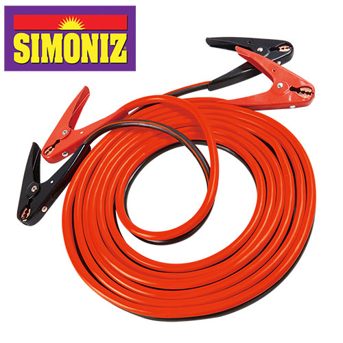 'Simoniz Jumper Cables'