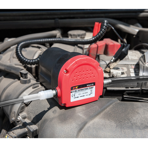 '12V Oil Extracting Pump'