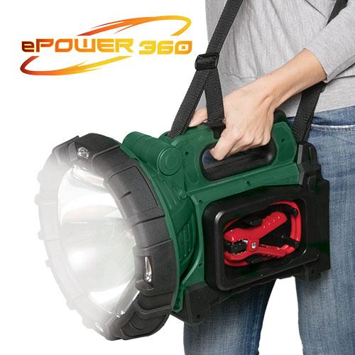 ePower 360 Jumpstart