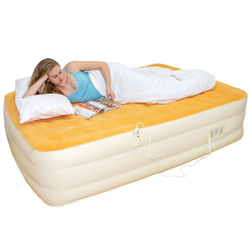 Superb-Air Queen Airbed
