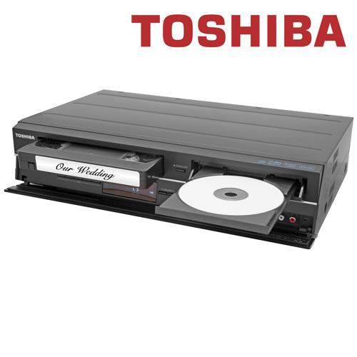 'DVD Recorder/VCR'