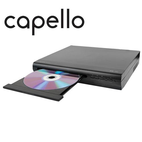 Capello DVD Player