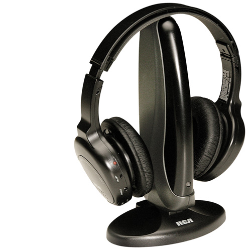 Wireless headphones hussar - rca wireless headphones for tv