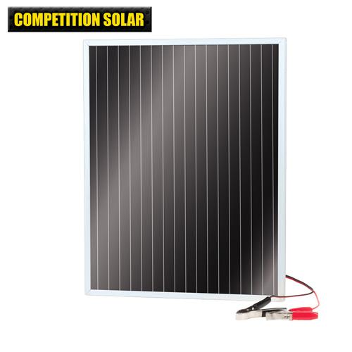 '7-Watt Solar Charger'