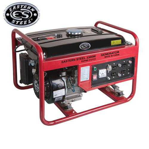 '3300 Watt CARB Compliant Generator'