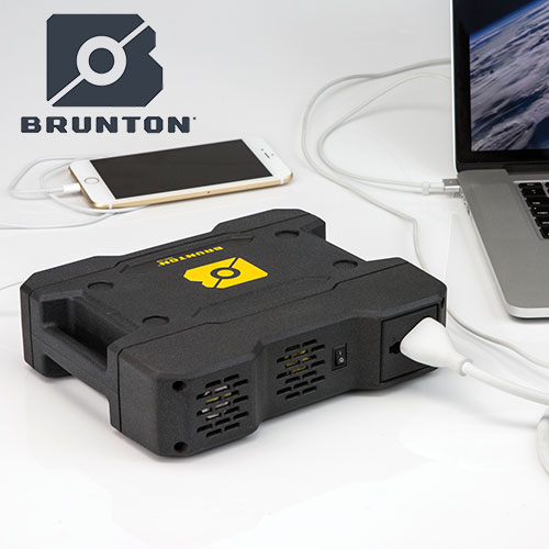 Bruton Servo Power Pack