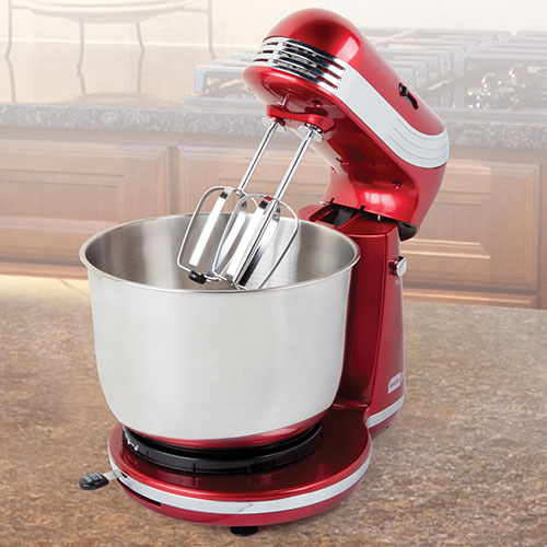 'Dash-Go Everyday Stand Mixer'
