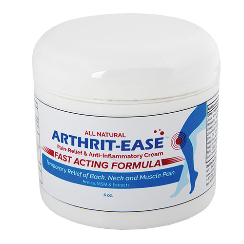 Arthrite-Ease Pain Relief Cream