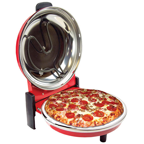 'Stone Bake Pizza Maker'