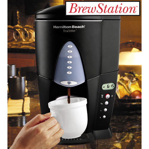 Coffee Brew Station ~ Heartland america product no longer available