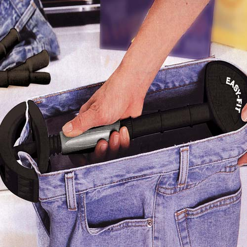 'Easy-Fit Waistband Stretcher'