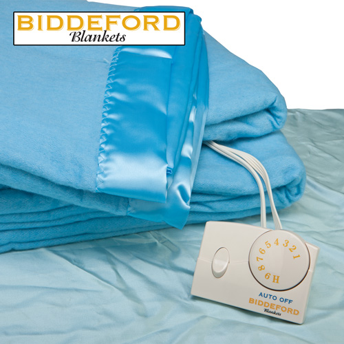 Biddeford Electric Blanket - Twin