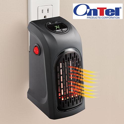'Handy Heater'