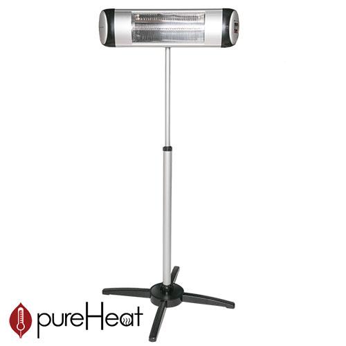 'Pureheat Patio Heater'