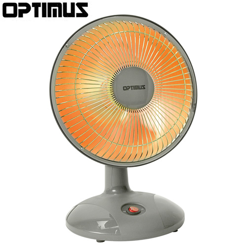 'Optimus 9 Inch Dish Heater'