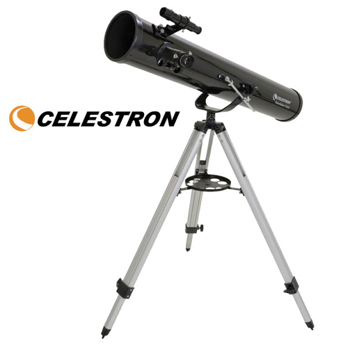'Power Seeker 114X900 Telescope'