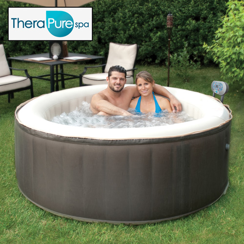 'Therapure Inflatable Spa'