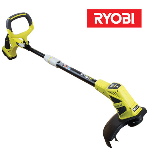 'Ryobi Hybrid String Trimmer'