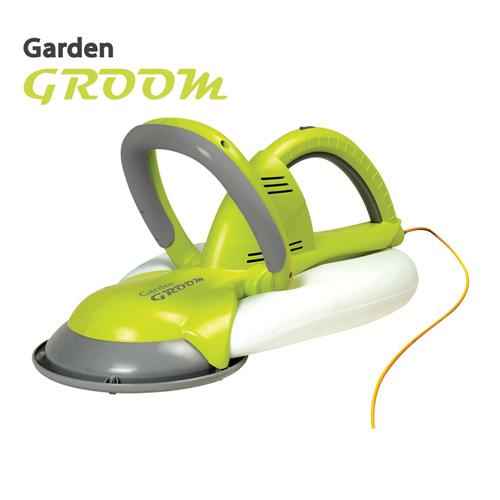 'Garden Groom Hedge Trimmer'